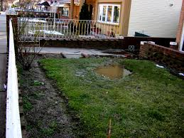 patio drainage problem yard drainage common problems and solutions