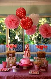 birthday decoration home western decorating ideas inspiration