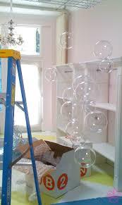 Diy Glass Bubble Chandelier Sheer Serendipity D I Y Bubble Chandelier