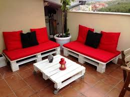 Palet Patio 5 Diy Pallet Patio Furniture Ideas To Liven Up Your Backyard Furniture