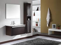 Tall Bathroom Cabinets Bathroom Cabinets Decoration Designs Guide