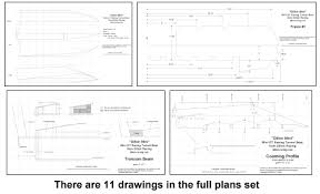 Small Wooden Boat Plans Free Online by Boat Plans Nz Small Wood Boat Designs Mini Tunnel Hull Boat
