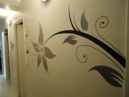 comment dessiner sur un mur de chambre dessins mur idées de design d intérieur
