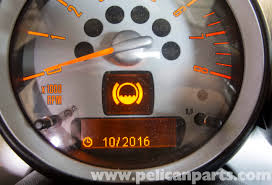 mini cooper warning lights meanings mini cooper r56 condition based service explained 2007 2011