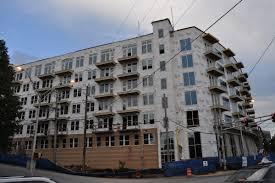progress check centennial park apartments still months away from