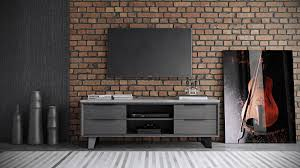 Modern Media Storage Furniture by Amsterdam Modern Media Cabinet
