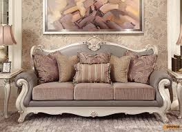 antique luxury royal style king sofa product in china of furniture