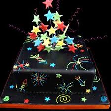 Christmas Cake Decorations Jane Asher by Image Detail For Firework Night Cake Jane Asher Party Cakes