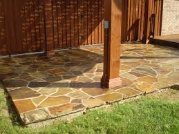 Sealing A Flagstone Patio by Stone Restoring And Sealing Sealant Specialists Stain And Seal
