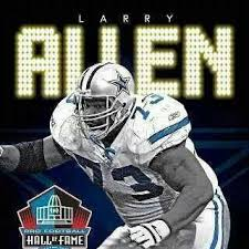 Larry Allen Bench Press 52 Best 73 Images On Pinterest Dallas Cowboys Hall And Football