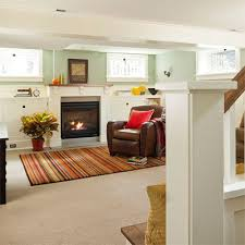 Finished Basement Contractors by Read This Before You Finish Your Basement Basements House