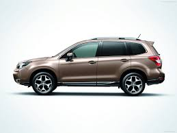 subaru forester 2014 pictures information u0026 specs