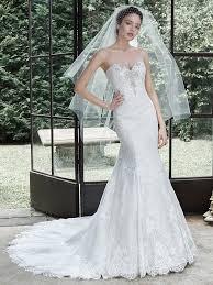 Maggie Sottero Wedding Dress Maggie Sottero Wedding Dress Amarosa 5ms697 Alt3 Mira Bridal