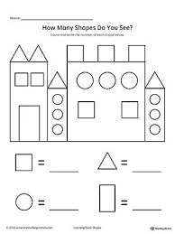 best 25 shapes worksheets ideas on pinterest preschool tracing
