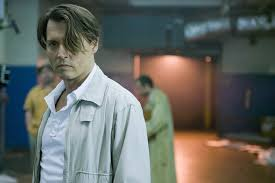 Johnny Depp Going Blind Johnny Depp And Director Bruce Robinson The Rum Diary Interview