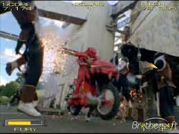 power rangers jungle fury fmv free download