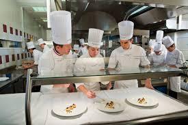 les ecoles de cuisine en la classe gastronomique culture