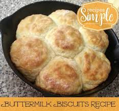 Southern Living Buttermilk Biscuits Recipe  Recipes Simple