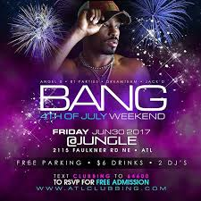black friday atlanta 2017 atlanta bang friday 4th of july weekend