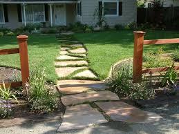 Backyard Walkway Ideas by 12 Best Walkway And Driveway Images On Pinterest Driveways