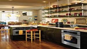 home decor kitchens without upper cabinets dining benches with