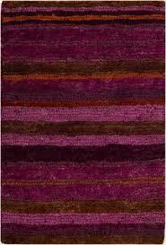 purple accent rugs free shipping shop wayfair for unique loom trellis purple area rug