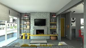 interior design and architectural alteration finsbury park london