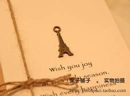 korean new year card retro copper decorative handmade hemp korean new year greeting