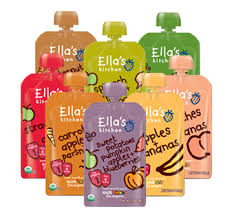 kosher for passover baby food giveaway ella s kitchen organic baby food prize pack