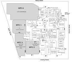westfield mall map file map of the mall at the trade center modifiable svg