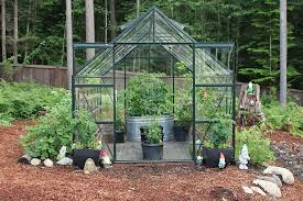 greenhouse gardening in the pacific northwest one hundred
