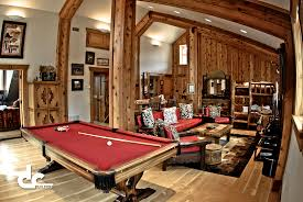 best 11 pole barn house interior designs pictures 2739