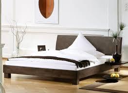 Schlafzimmer Braunes Bett Bett Mit Lehne Aus Luxus Kunstleder Günstig Kaufen Marbella