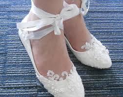 wedding shoes etsy bridal shoes etsy