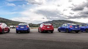 2018 subaru wrx wallpaper 2018 subaru wrx and wrx sti first drive review