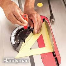 can you use a table saw as a jointer how to use a table saw cross cutting family handyman