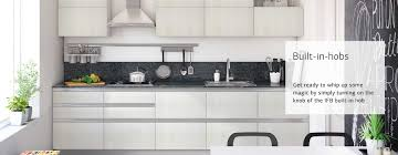 buy ifb kitchen built in hobs in india at best prices