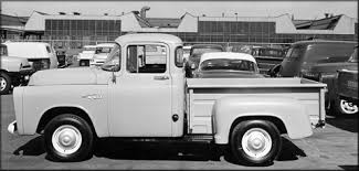 dodge trucks through the years pickuptruck com segment eight 1957 to 1960 power