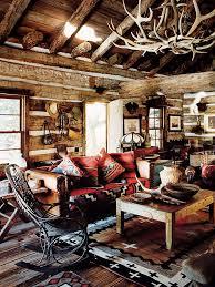casa de campo ralph lauren interiores i campo rústico fazenda
