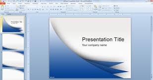 presentation template free download powerpoint templates free