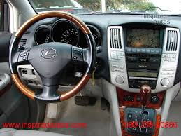 lexus 2006 rx330 2006 lexus rx 330 premium pre ordered by lorenzoa from inspired
