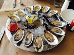 where to eat and drink in rehoboth henlopen city oyster house