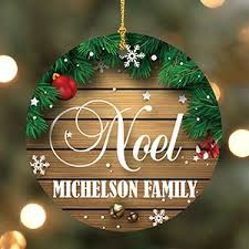 personalized ornaments personalized christmas ornaments giftsforyounow