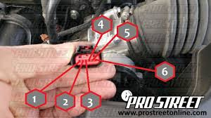 2006 ford fusion throttle how to test a ford fusion throttle my pro