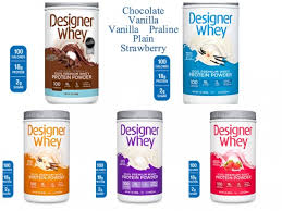 designer whey protein best protein i had this brand and the flavors