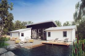 villa modern a9 1 planshus med vinkel på 158 m u2014 c4 hus houses