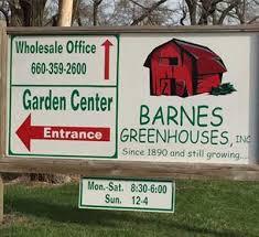 Barnes Inc Madison Wi Barnes Greenhouses U2013 Since 1890 And Still Growing U2026
