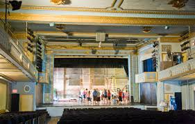 Most Beautiful Theaters In The Usa 10 Unique Historic Theaters In West Virginia