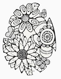printable pictures easter coloring pages adults 52 gallery