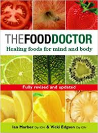 the food doctor healing foods for mind and body amazon co uk